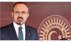 AKP'den İYİ Parti'nin 'yeni anayasa' çıkışına yanıt: Saygısızlık