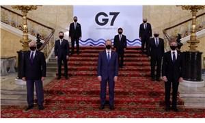 G7'de koronavirüs paniği: Hindistan heyetinden 2 kişinin testi pozitif çıktı
