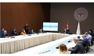 Koronavirüs Bilim Kurulu toplanıyor: Sağlık Bakanı açıklama yapacak