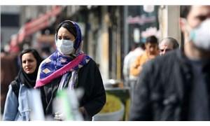 Koronavirüsün Hindistan mutasyonu İran'a da sıçradı