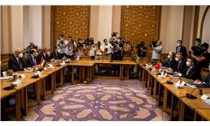 Mısır Dışişleri açıkladı: Türk heyeti ile görüşmeler başladı