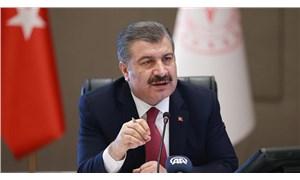 Sağlık Bakanı Koca: 3. doz, yerli Koronavirüs aşısıyla yapılacak