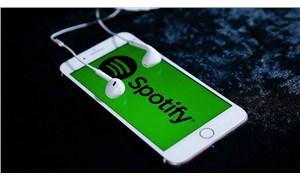 Spotify'ın lisans başvurusu onaylandı