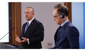 Çavuşoğlu'ndan Avrupa'ya müjde: Turistin görebileceği herkesi aşılayacağız