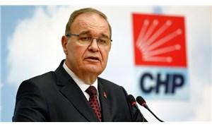 CHP'den Çavuşoğlu'nun sözlerine tepki: Turiste görünürsen aşı var, turistle aynı denizde yüzersen ceza var