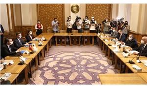 Dışişleri Bakanlığı'ndan Mısır açıklaması: Görüşmeler samimi ve kapsamlı oldu