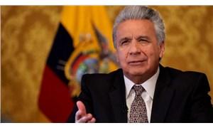 Ekvador Devlet Başkanı Moreno: Keşke daha iyi bir halkım olsaydı