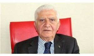 Eski Devlet BakanıCemilErhan hayatını kaybetti