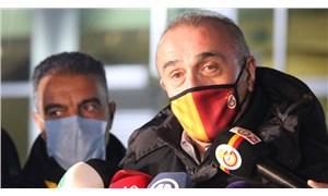 Galatasaray2. Başkanı Albayrak, seçim için tarih verdi