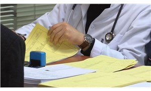 Kaymakamın düzenlediği toplantıya katılmayan 7 hekim hakkında soruşturma başlatıldı