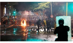 Kolombiya'daki protestolarda ölenlerin sayısı 24'e yükseldi