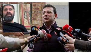 Tokatspor Kulübü Başkanı Ufuk Akçekaya: İmamoğlu'nu CİMER'e ben şikayet ettim