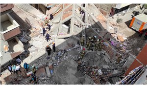 Zeytinburnu'nda 5 katlı bina çöktü: Kısıtlama olmasaydı pazar kurulacaktı