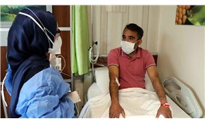 5 ay arayla ikinci kez koronavirüse yakalanan sağlık çalışanı süreci anlattı: İkinci virüs beni sarstı