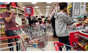Bakanlığın 'market tedbirleri' genelgesi yürürlükte: Hangi ürünler satılamayacak?
