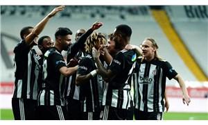 Beşiktaş'ın derbi kadrosu açıklandı: 6 eksik var