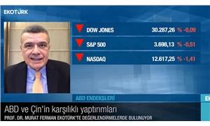Enflasyonu özürlü çocuğa benzeten rektör Murat Ferman özür diledi