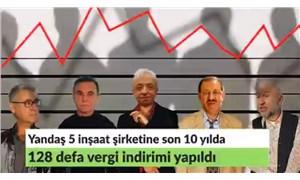 """HDP'den 'animasyonsuz' video: """"İktidarın yalanları, halkın gerçekleri"""""""