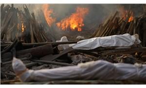 Hindistan'da kalabalık mitingler, plansız politikalar: İktidar, halkları ölüme terk etti