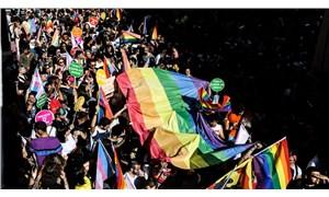 'Kadın ve LGBTQI+ uluslararası dayanışma ağı olmalı'