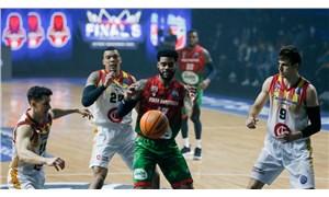 Karşıyaka, FIBA Şampiyonlar Ligi'nde finale yükseldi