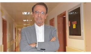 Prof. Dr. Mehmet Ceyhan'ın tutuklanması için kampanya başlattılar