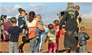 Sığınmacıya eğitim uzak