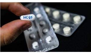 TTB: Hidroksiklorokin ilacı Sağlık Bakanlığı tarafından rehberden çıkarıldı