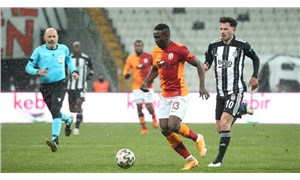 Galatasaray-Beşiktaş derbisinin 11'leri belli oldu