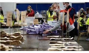 İskoçya'da seçimleri bağımsızlık referandumu sözü veren İskoç Ulusal Partisi kazandı