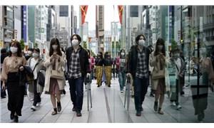 Japonya 3 ülkeden gelen yolculara yönelik karantina tedbirlerini sıkılaştırıyor