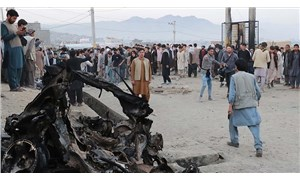 Afganistan'da okul önünde bombalı saldırı: 68 kişi hayatını kaybetti
