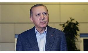 Erdoğan'dan AB üyeliği açıklaması
