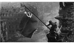 Faşizme karşı zafer 76. yılında