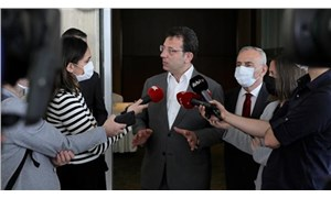 İBB Başkanı İmamoğlu: İstanbul'a 22 ayda itibar kazandırdık