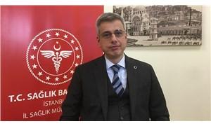 İstanbul İl Sağlık Müdürü, haftalık 'azalma oranları'nı açıkladı: Teşekkürler İstanbul