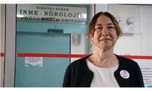 Nöroloji Profesörü Şirin: İnmede çare, erken müdahale