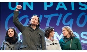 Podemos tabanında yaşanan hayal kırıklığı