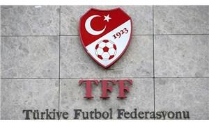 TFF: Türkiye Kupası finaline seyirci alınacak