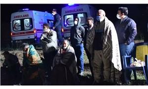 Aksaray'da kaybolan 2 çocuğun cansız bedenlerine ulaşıldı