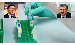 CHP'li Emir'den Bakan Koca'ya 'klorokin' sorusu: Hastalar üzerinde deney mi yapıldı?