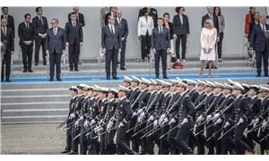 """Fransa'da askerlerden bir bildiri daha: """"Fransa'da iç savaş sessizce hazırlanıyor"""""""