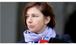 """Fransa Savunma Bakanı Parly'den askerlerin """"iç savaş"""" uyarısına ilişkin açıklama"""