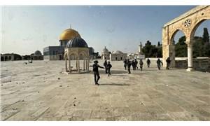 İsrail polisinin Filistinlilere yönelik saldırıları devam ediyor