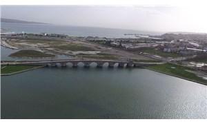 İstanbul'un barajlarında son durum: Gerileme başladı