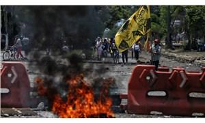 Kolombiya'da yerlilere yönelik silahlı saldırı: 9 yaralı