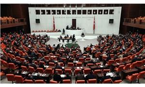 Meclis'teki beş partiden İsrail'e ortak kınama