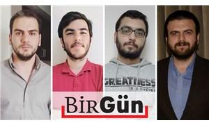TGC Türkiye Gazetecilik Başarı Ödülleri açıklandı: BirGün'e 4 ödül birden