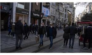 TÜİK işsizlik verilerini açıkladı: Gerçek işsizlik yüzde 25,8