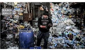 Yıkarsa AKP'yi emekçiler yıkar
